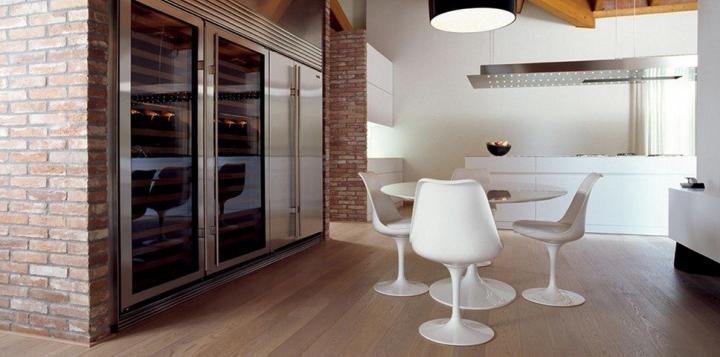 Ideas sobre la decoraci n moderna y vanguardista lee for Cocinas espanolas modernas