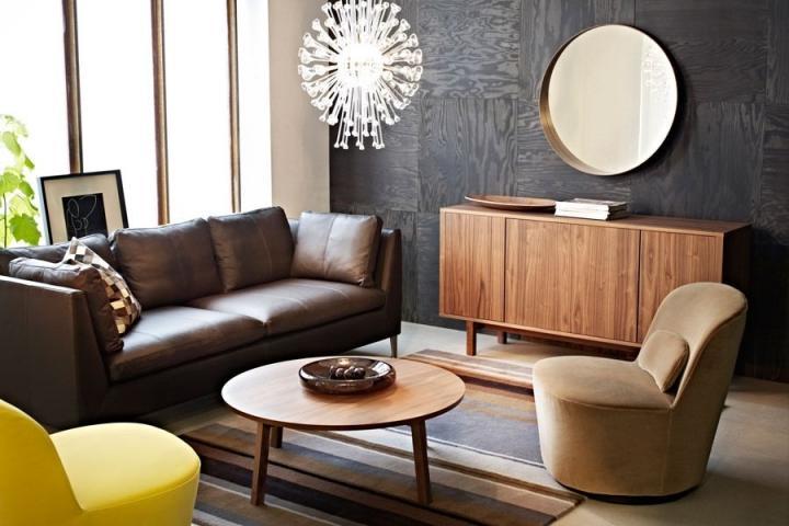 colecci n ikea stockholm 2013 decoraci n del hogar. Black Bedroom Furniture Sets. Home Design Ideas
