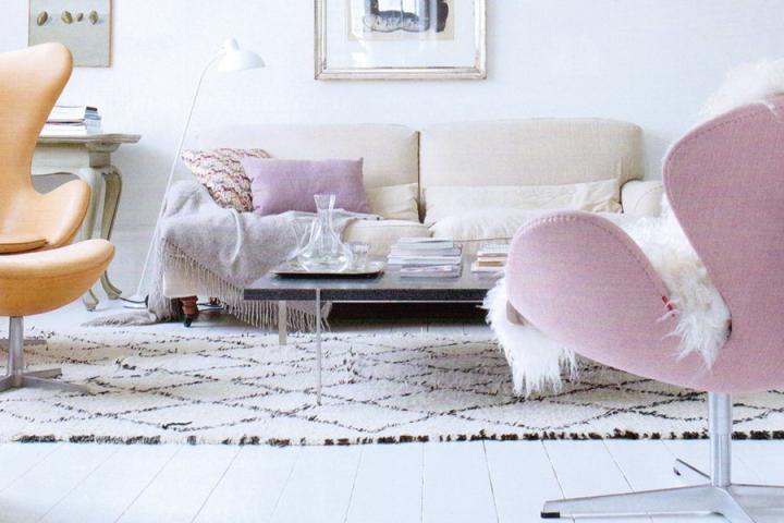 Cómo combinar el gris con tonos neutros en la decoración de interiores