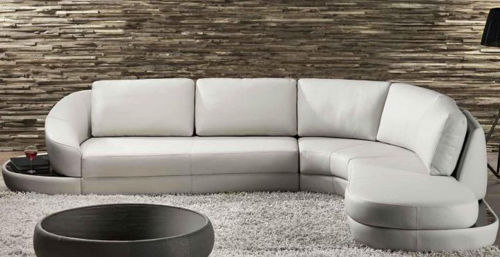 Cómo escoger bien un sofá rinconera