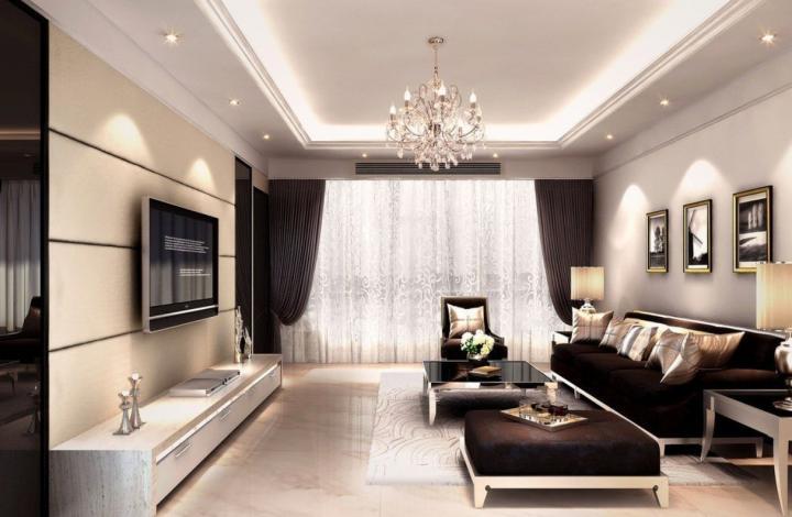 Iluminaci n del hogar ideas para la iluminaci n de tu - Iluminacion led para interiores ...
