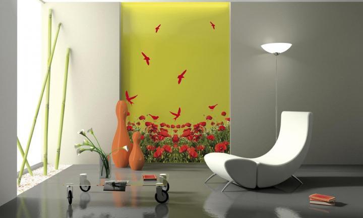 Consejos para decorar tus paredes de una forma original for Consejos decoracion hogar