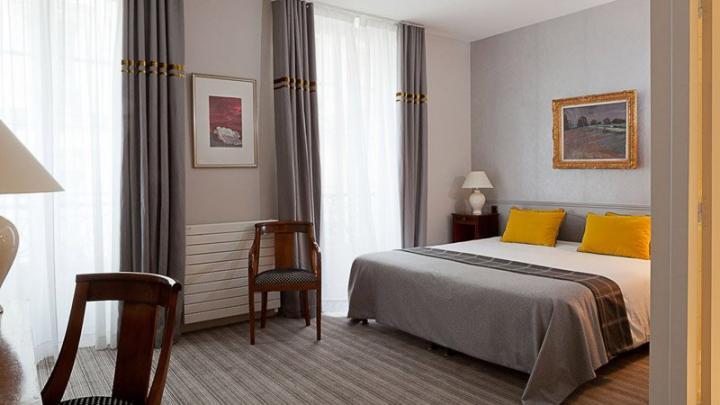 Consejos para una habitaci n de invitados decoraci n del for Consejos decoracion hogar