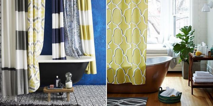 Baños estilos y decoracion