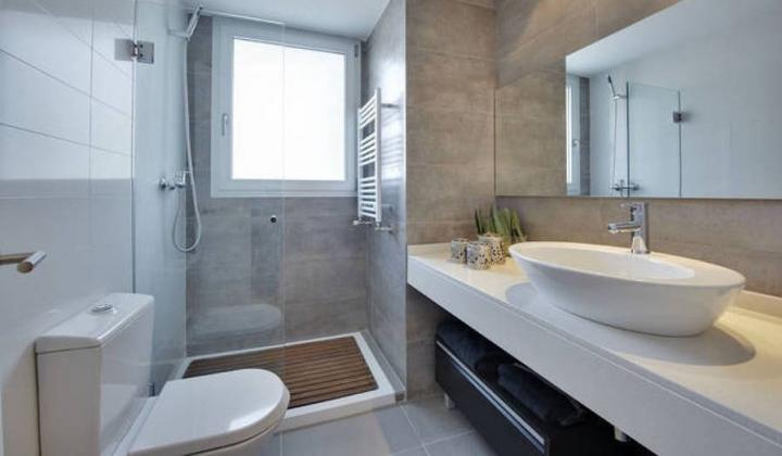 Decoración de baños. Ideas para decorar el cuarto de baño ...