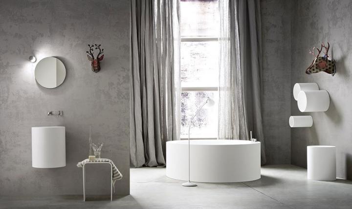 Ideas sobre la decoraci n moderna y vanguardista lee nuestros consejos para conseguir un - Decoracion cuartos de bano modernos ...