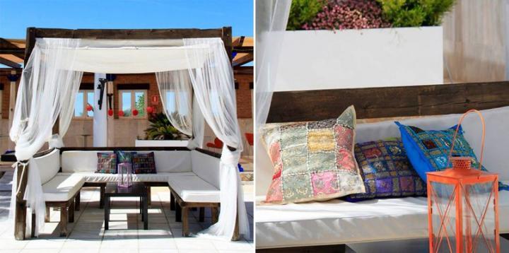 Aprende m s sobre la decoraci n oriental te mostramos - Decoracion arabe dormitorio ...