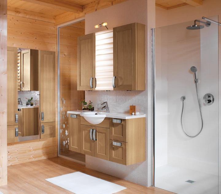 Baños Estilo Barroco:Decoración de baños con duchas italianas Decoración del hogar