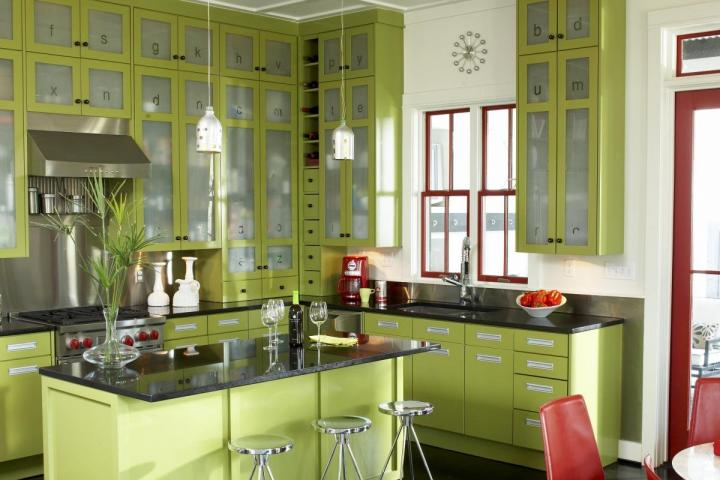 Decoracin de cocinas Ideas para decorar la cocina Tendencias en
