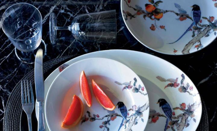Vajilla con encanto decoraci n del hogar for Cuberteria completa