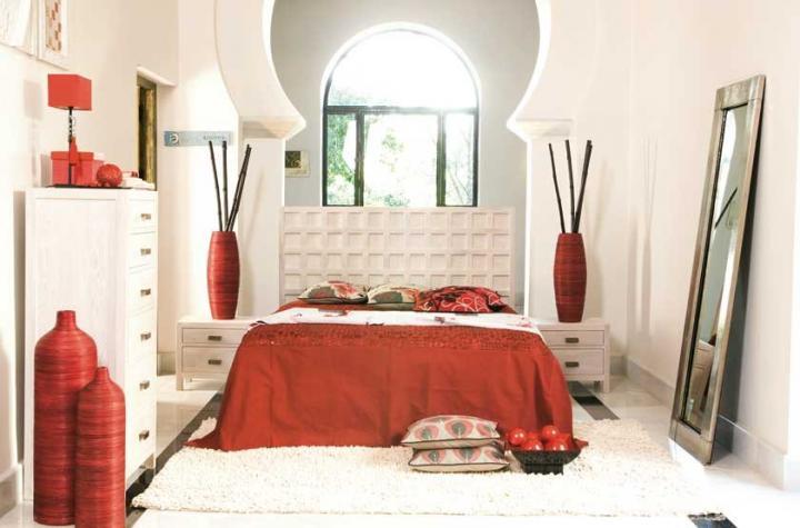 Habitaci n catay de banak importa decoraci n del hogar for Decoracion inglesa clasica