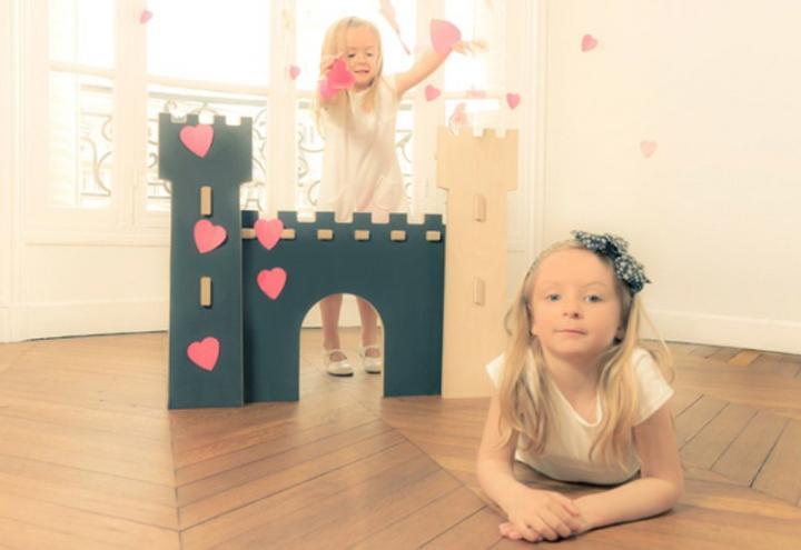 Decoraci n de habitaciones infantiles ideas para decorar for Escritorios de ninos