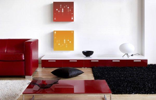 cuadros adn de helys decoraci n del hogar. Black Bedroom Furniture Sets. Home Design Ideas