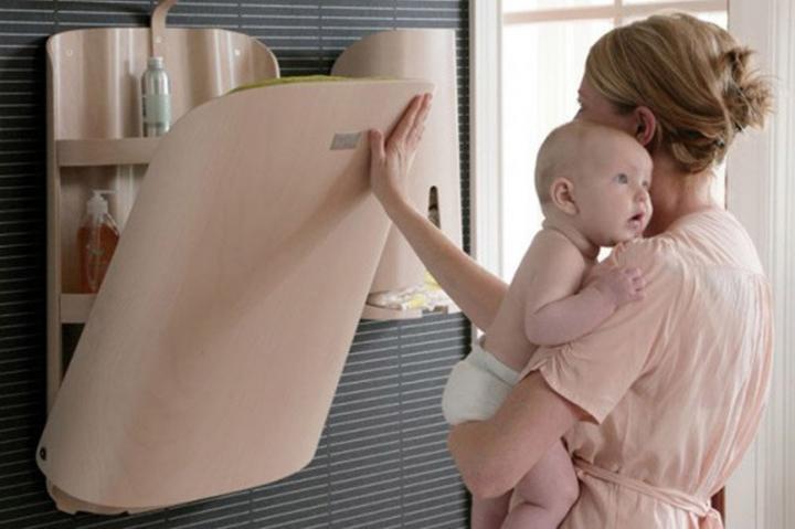 Decoración de habitaciones de bebés. Ideas para decorar la ...