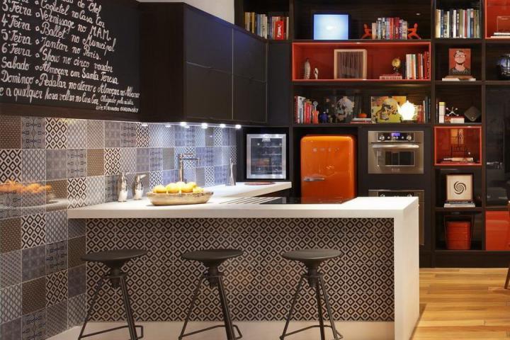 Loft de dise o abierto decoraci n del hogar for Casas loft diseno