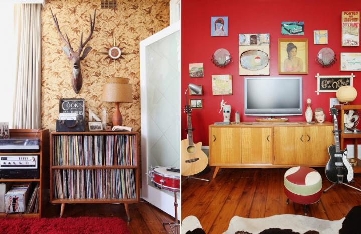 Ideas pr cticas para una decoraci n vintage decoraci n for Decoracion inglesa clasica