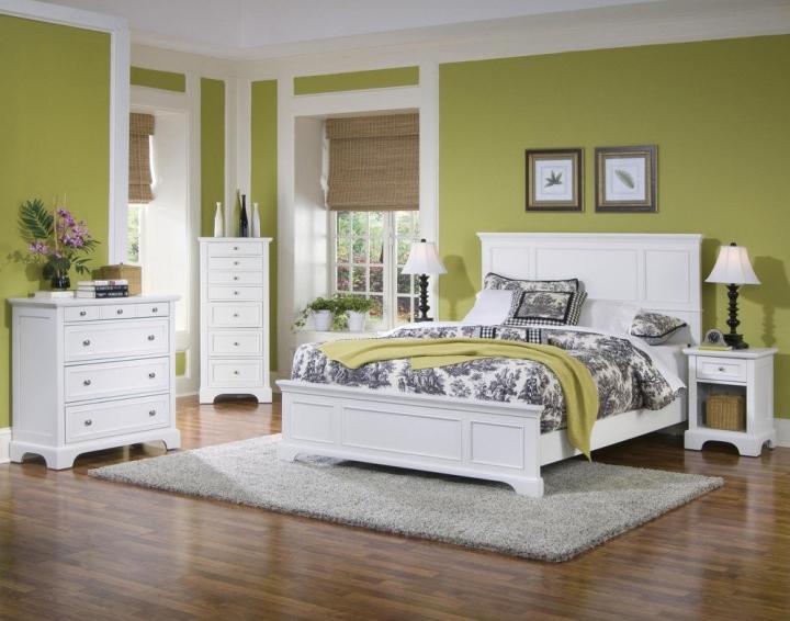 Ideas para decorar la habitación