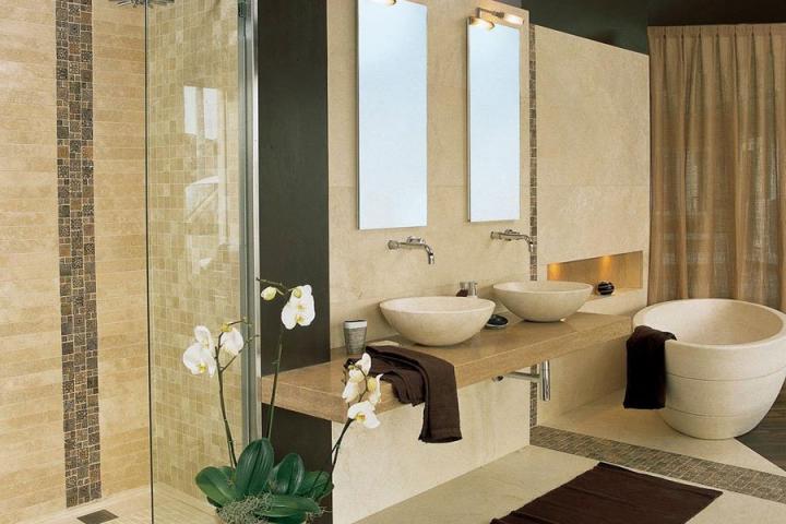 Ideas para decorar el cuarto de baño con estilo