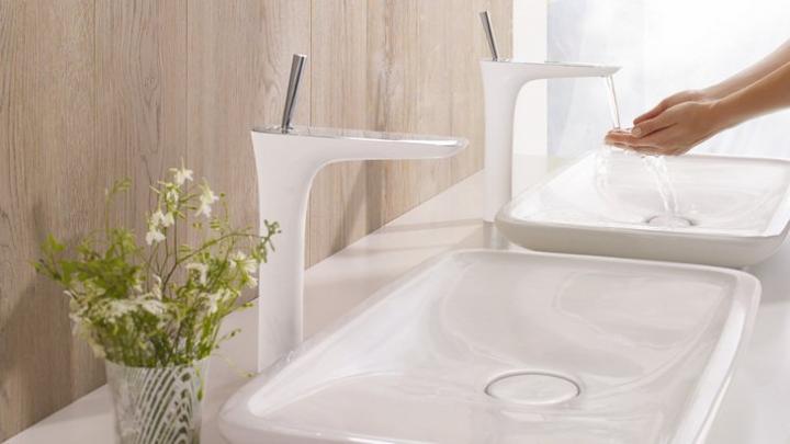 Imágenes del cuarto de baño PuraVida de Hansgrohe