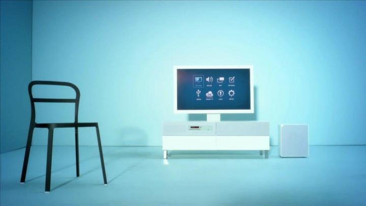 Ikea presentar uppleva un mueble con televisi n - Muebles para la tele ikea ...