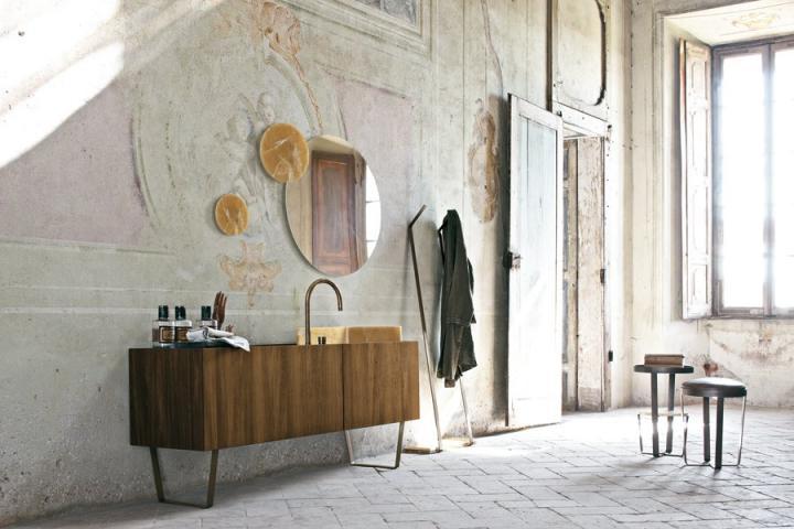 Decoracion Italiana Moderna ~ Lavabos para decoraci?n de ba?os Ideas para decorar el lavabo y el