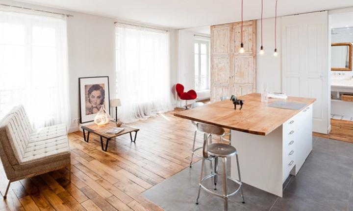 Decoraci n minimalista ideas pr cticas sobre el estilo for Decoracion piso minimalista