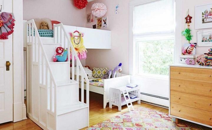 Muebles para una habitación pequeña