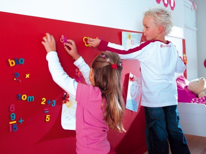 Los colores en la decoración de interiores. ideas de colores para ...