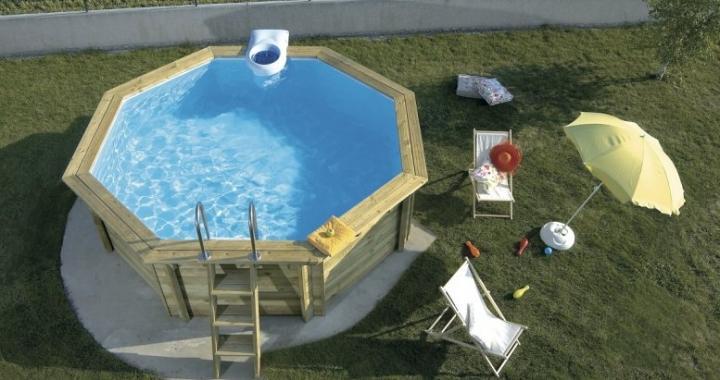 Tipos de piscinas decoraci n del hogar for Piscinas sobre suelo