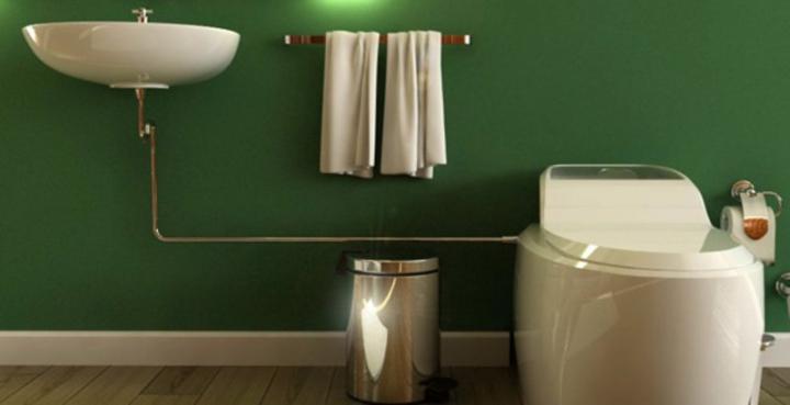 Muebles y accesorios de decoraci n ideas para el for Que es inodoro