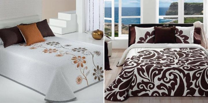 Completa tu decoraci n veraniega con la ropa de cama - Lexington ropa de cama ...