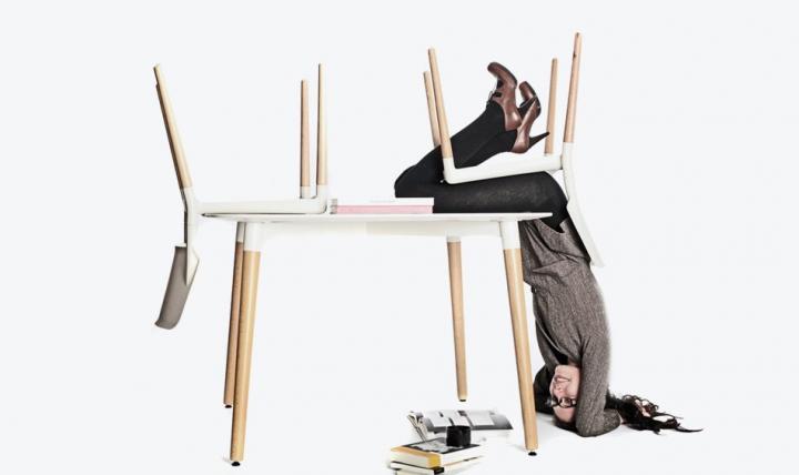 Sillas para la decoraci n de tu casa sillas y muebles for Sillas de oficina de diseno