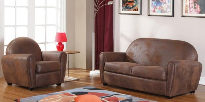 Sof s para la decoraci n de tu casa sillones butacas y for Sofas y sillones a juego