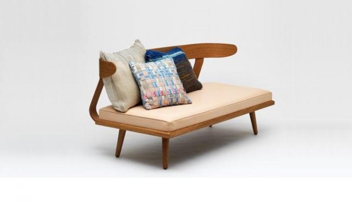 Sof cama de estilo escandinavo megingj rd decoraci n del for Sofa cama decoracion