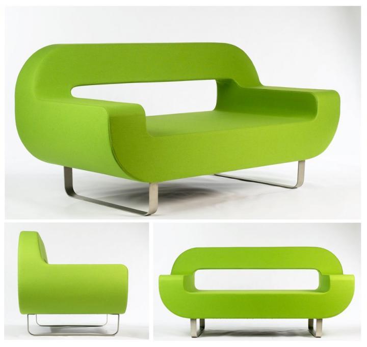 sof minimalista anno - Diseo Minimalista