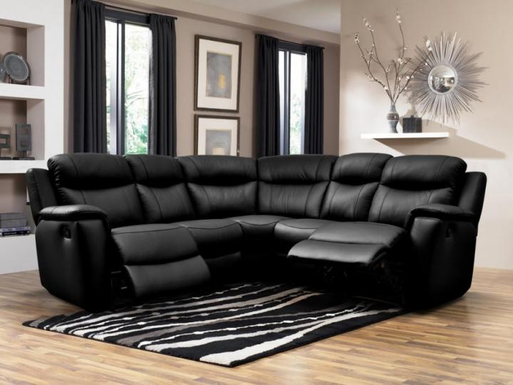 Sof s para la decoraci n de tu casa sillones butacas y - Tipos de piel para sofas ...