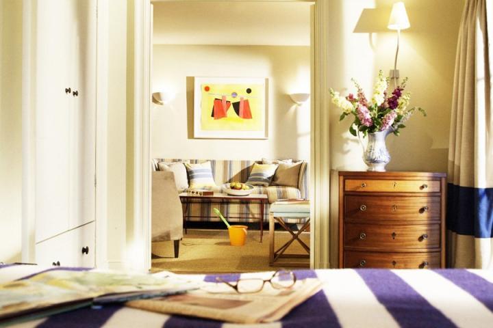 Consejos para una decoraci n marinera en el hogar - Consejos de decoracion ...