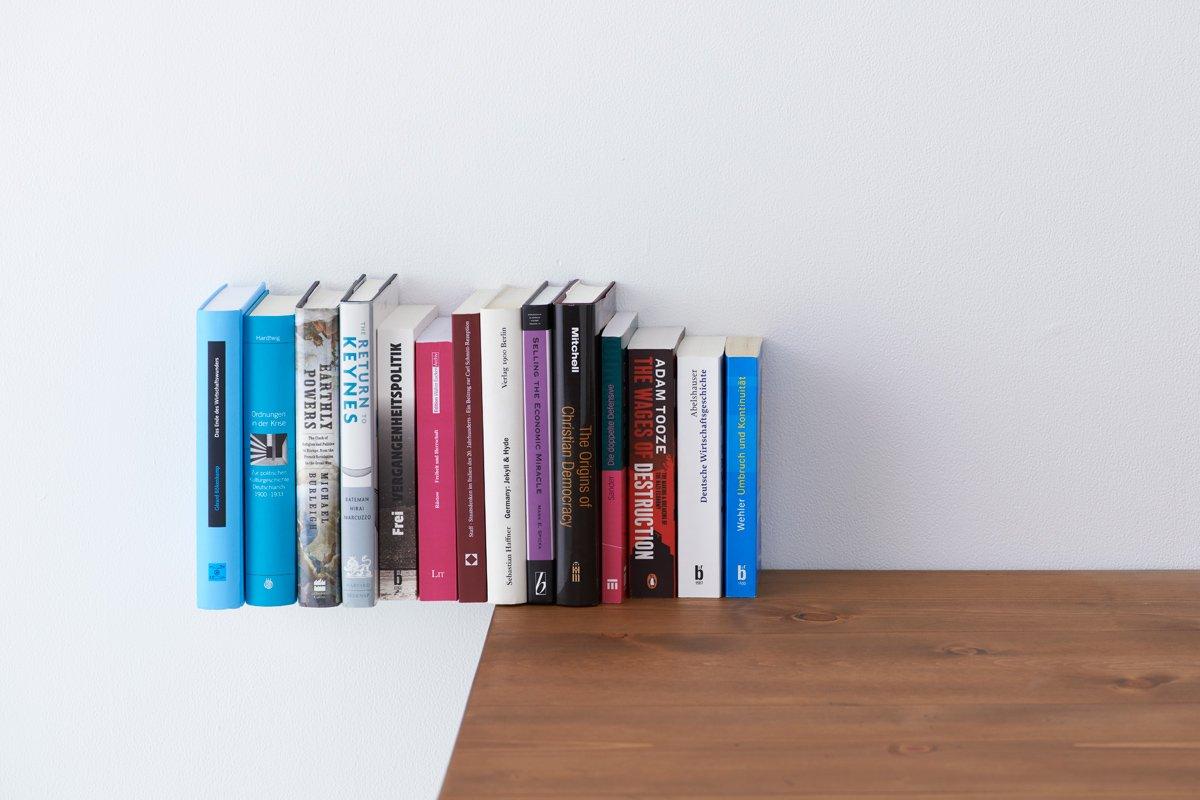 Accesorios originales del estudio yoy decoraci n del hogar Estanterias para libros