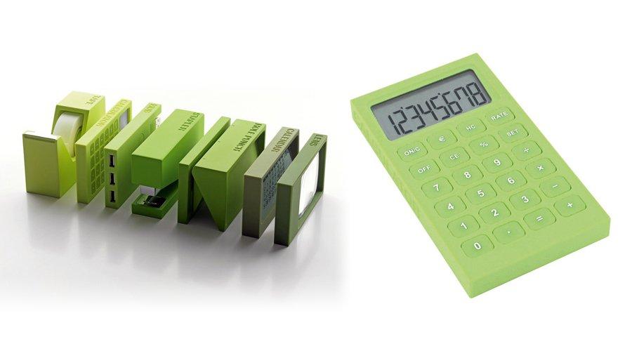 Accesorios de oficina buro de lexon decoraci n del hogar for Accesorios de oficina