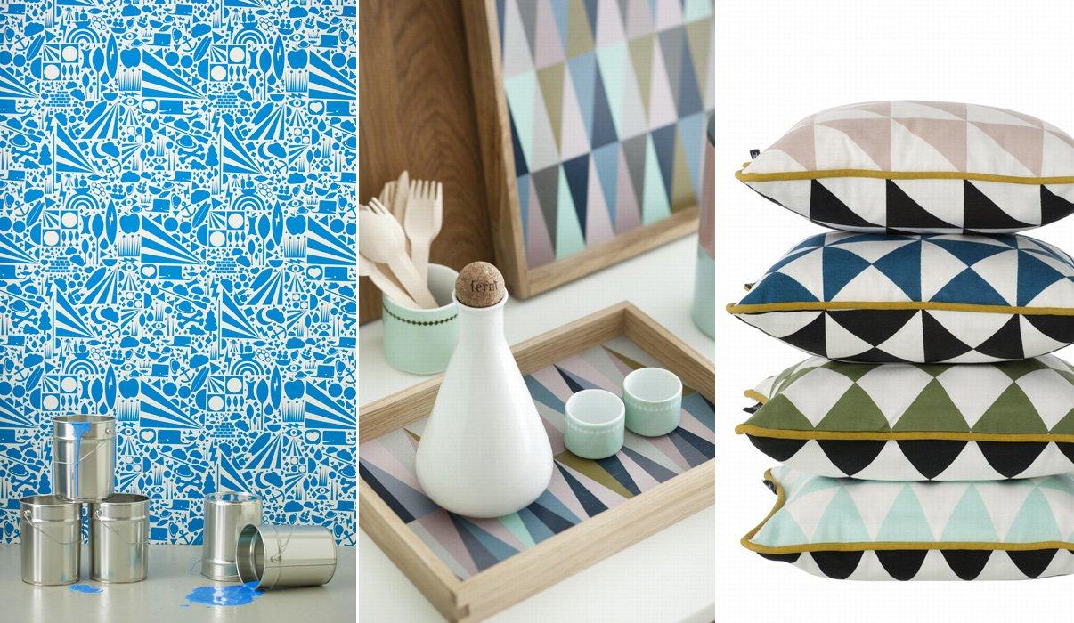 Ferm living accesorios decorativos con un estilo muy for Accesorios decoracion hogar
