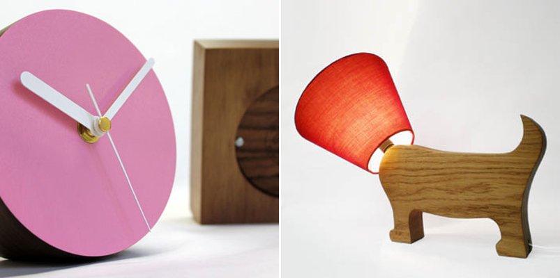 Articulos decorativos en madera imagui for Accesorios hogar