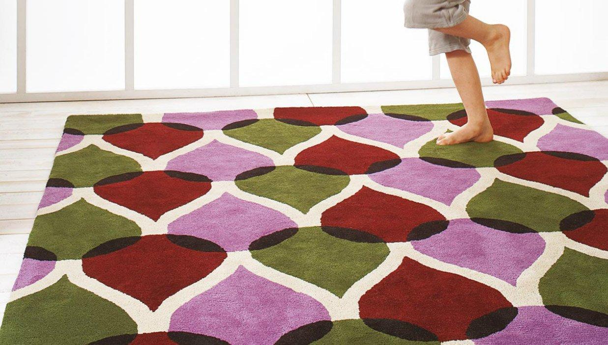 Alfombras modernas personalizables kilopond decoraci n - Casa de alfombras ...