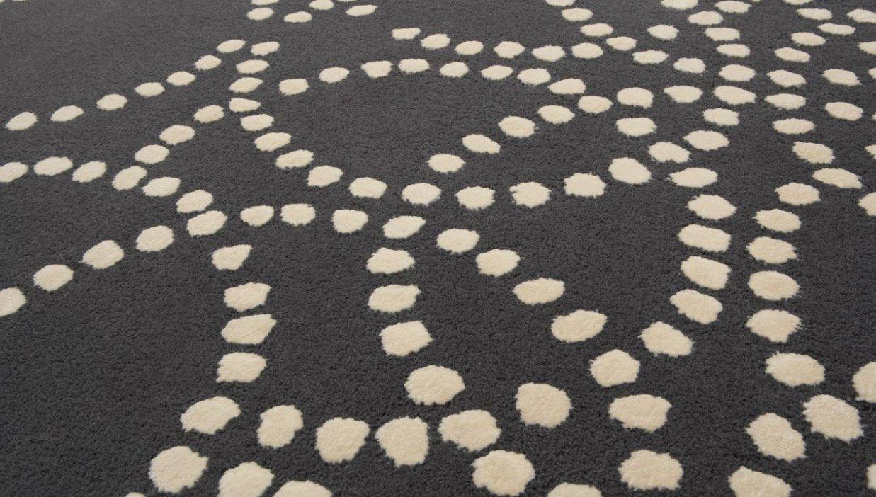 Alfombras de dise o kilopond alfombras modernas for Alfombras redondas modernas