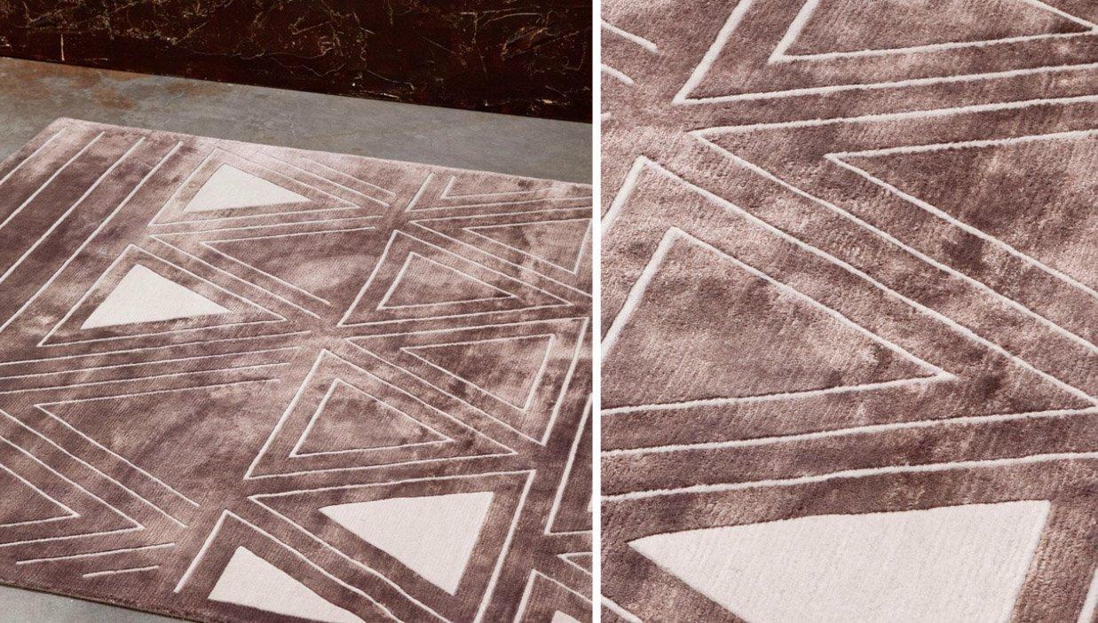 alfombras modernas personalizables kilopond