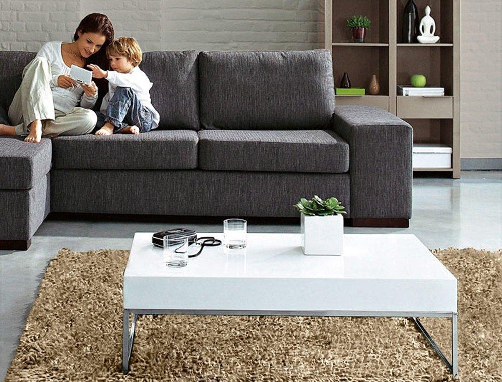 Alfombras el accesorio de moda decoraci n del hogar - Decoracion del hogar online ...