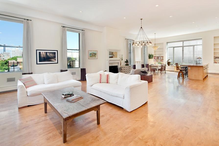 Alquila la casa de kate winslet en nueva york decoraci n for Cuartos de bano famosos