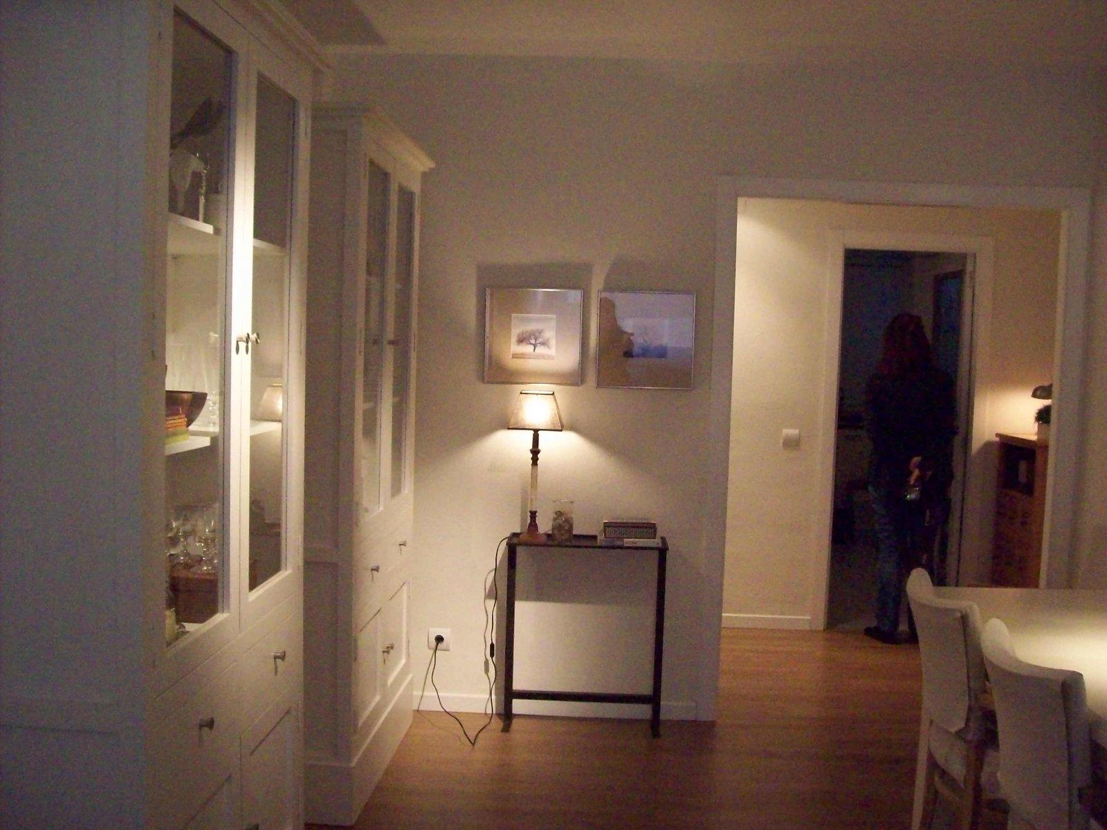 El antes y despu s de un sal n comedor decoraci n del hogar - Como decorar mi salon comedor ...