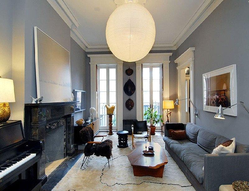 apartamento de julianne moore en nueva york