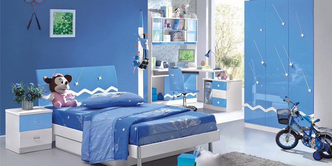 el azul en la decoracin de interiores ii
