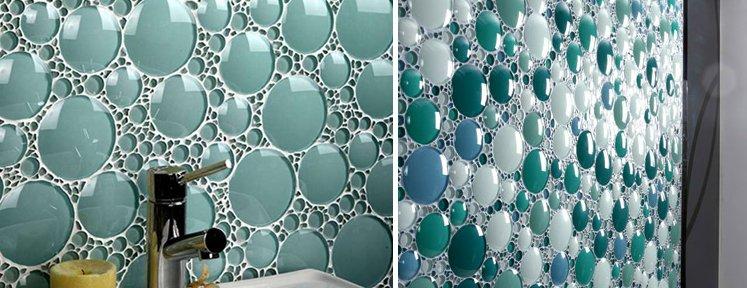 Azulejos Evit para cuartos de baño. Decoración del hogar.